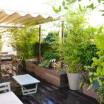 Verde in terrazza? Idee per il tuo Giardino sul Tetto