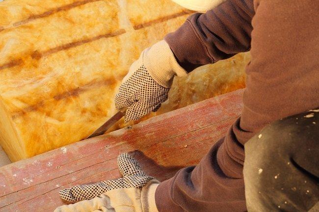 coibentare tetto