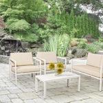 Arredamento giardino: consigli e idee originali arredare il proprio giardino