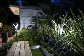 faretti arredamento giardino illuminazione