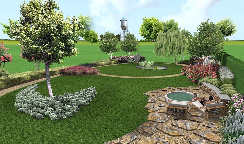 giardino emozionale