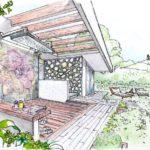 Come progettare un giardino: tecniche, consigli e idee originali