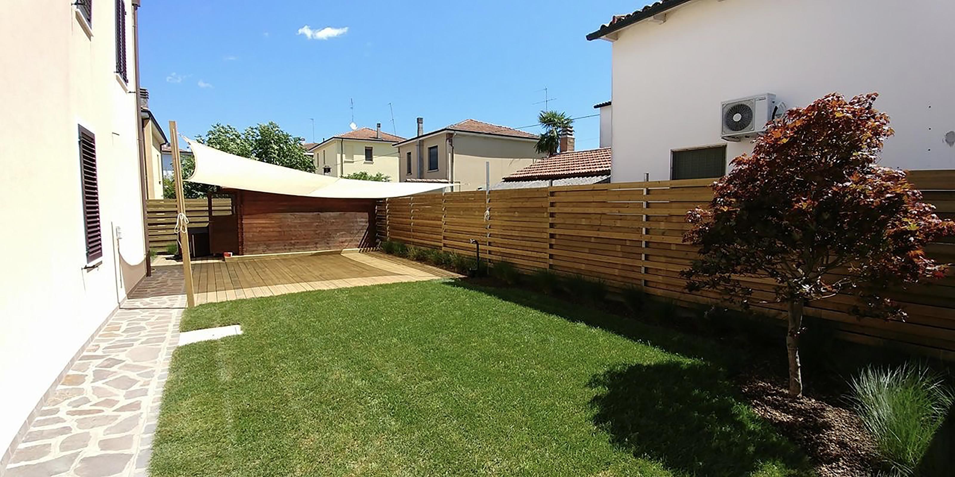 Favorito Giardini: idee originali e professionali per progettare il tuo RZ14
