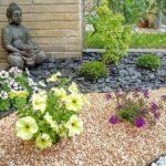 Filosofia e significato del giardino zen e dei suoi elementi