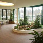 Autorizzazioni e permessi per costruire un giardino d'inverno
