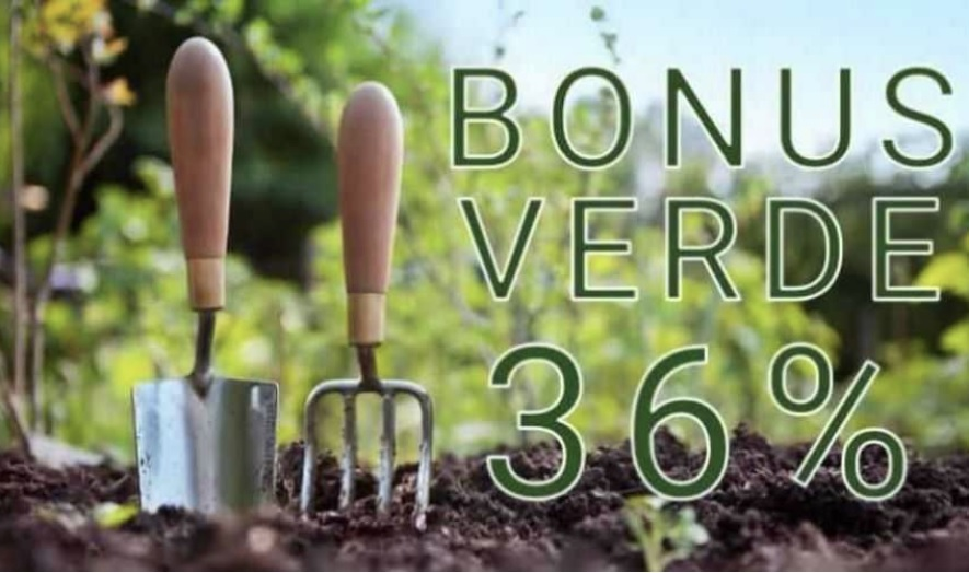 bonus verde 2020