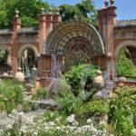 giardini persiani: cos'è e come realizzare un giardino persiano
