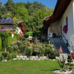 Giardino estivo: cos'è, come realizzarlo e idee giardino d'estate