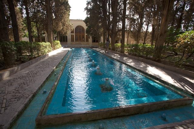 giardino persiano