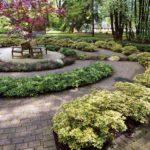 Giardino terapeutico (healing garden) bioenergetico: cos'è, benefici e come realizzarlo