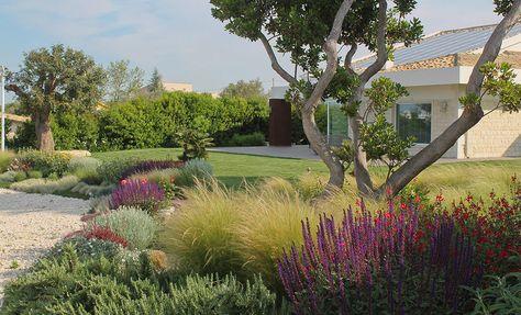 ristrutturazione giardino