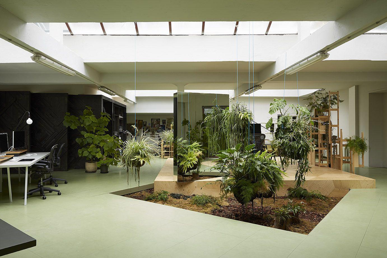 ufficio green office