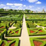 Giardino alla francese: origini, caratteristiche, esempi di giardini francesi