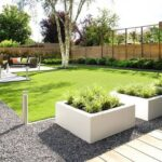 Progetto giardino 300 mq (32€ al metro quadro)