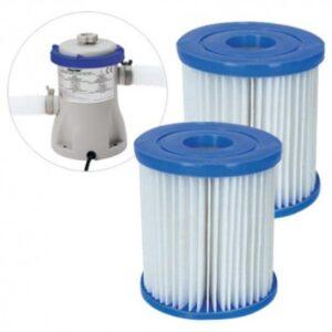 filtro a cartucce depurazione piscina