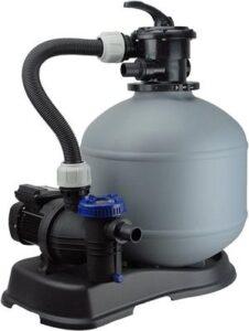 sistemi filtraggio acqua della piscina