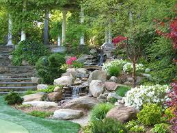 come fare giardino roccioso