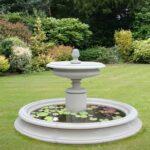 Fontane e fontanelle da giardini: come arredare gli spazi esterni