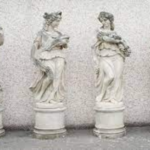 Statue da giardino antiche: arreda il tuo giardino!