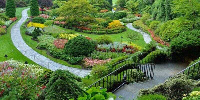 garden design immagine in evidenza