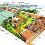 Giardini pensili | Roof gardens