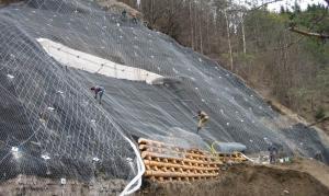 Controllo erosioni
