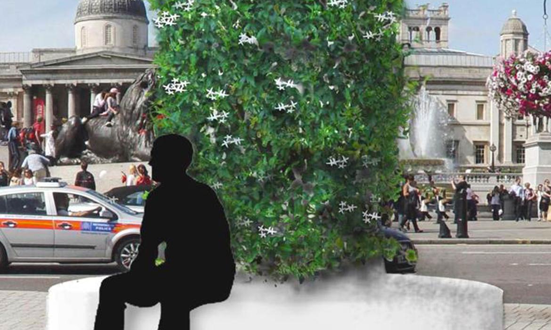 Arredo urbano urban forniture planeta grandi vivai for Arte arredi sciacca