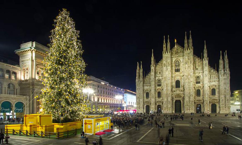 illuminazione alberi natale ~ dragtime for . - Illuminazione Alberi Natale
