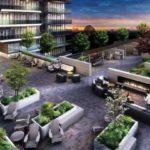 Terraces & Balconies