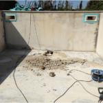 Ristrutturazione Piscine – Pools Reconstruction