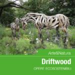 Arte & Natura – Driftwood: sculture ecosostenibili