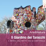 Arte & Natura – Il Giardino dei Tarocchi