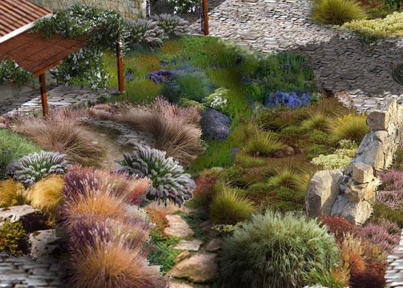 Progettazione giardini (Professionisti – Ultimate)