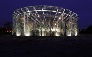 Parco Cristallo