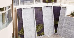 Giardino privato