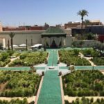 Giardino islamico 1
