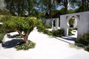 Giardino islamico 2