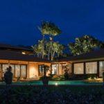 Illuminazione del giardino VI