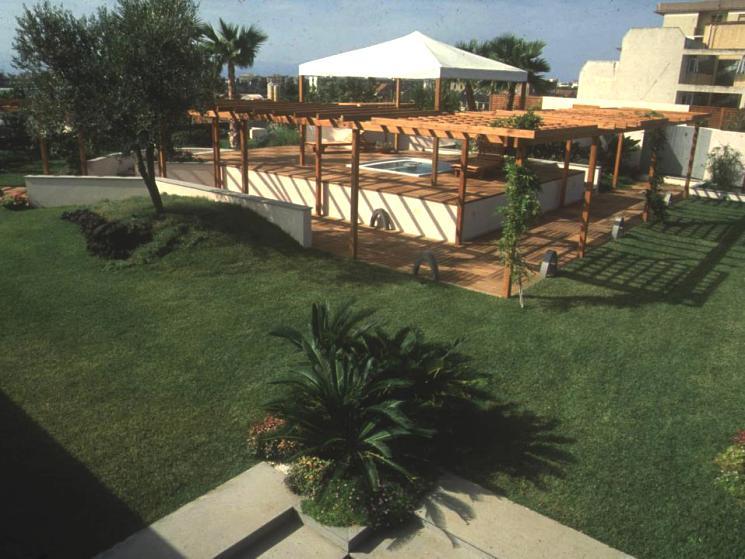 Beautiful Giardini Terrazzati Immagini Images - Amazing Design Ideas ...