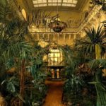 Valentino Indoor Jungle