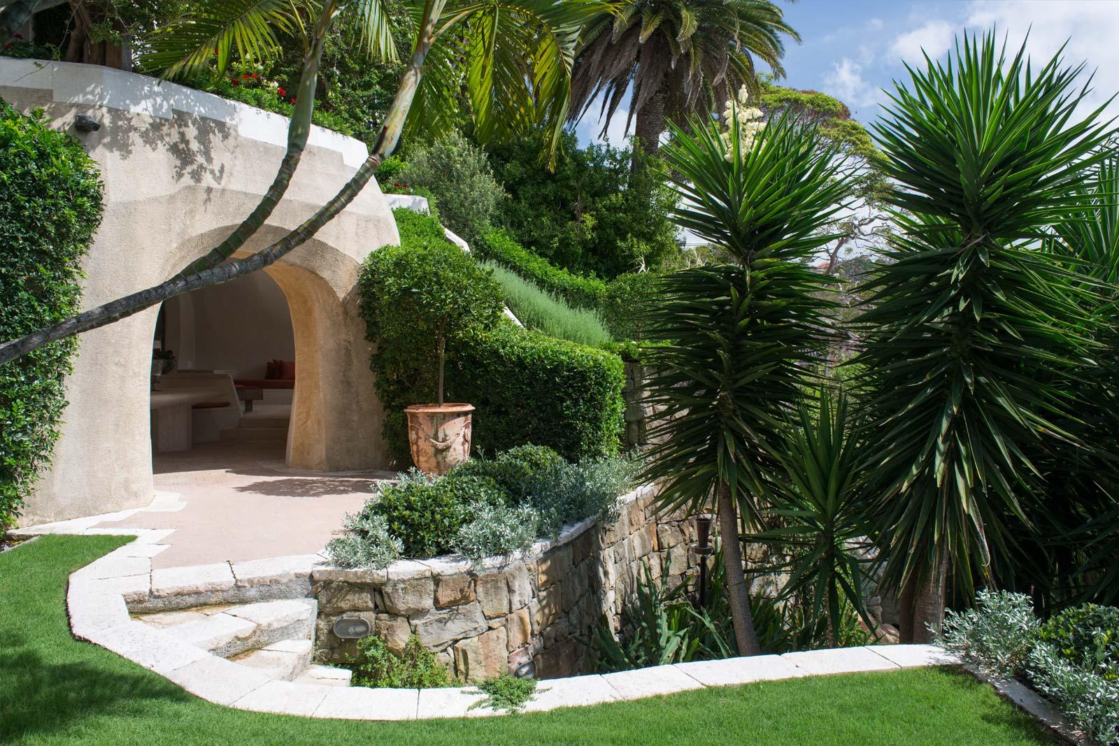 Esempio di progetto giardino mediterraneo i progetti di - Progetto giardino mediterraneo ...