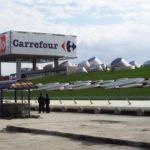 Giardino pensile Carrefour