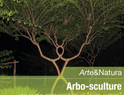 Arte & Natura – L'Arbo-scultura