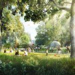 LP – Illuminazione Giardini