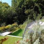 Verde in terrazza