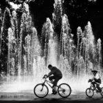 Fontane e giochi d'acqua