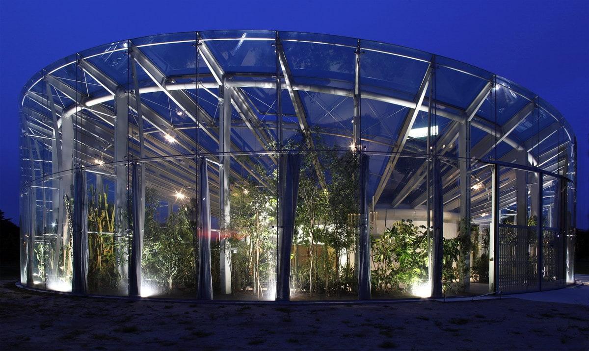 Giardino D Inverno In Vetro giardino d'inverno: cos'è, come farlo e costi progettazione