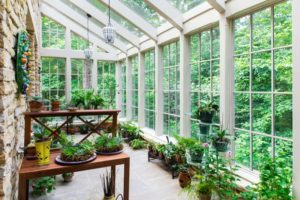 giardino inverno idee esempi